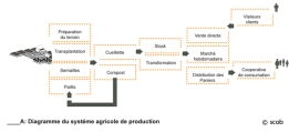 Agriculture production system