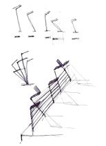 hand rail study